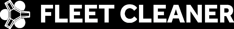 Fleet Cleaner Logo